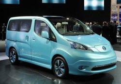 Новый японский электрокар от Nissan поразит мастерством разработчиков
