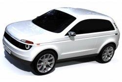 Chevrolet Niva привлекает итальянцев