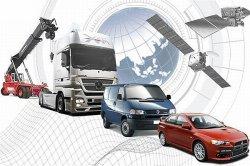 Какое оборудование используется для GPS мониторинг транспорта