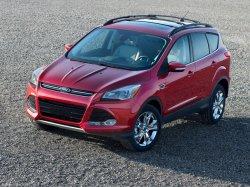 Ford отзывает крупную партию кроссоверов из-за серьезного дефекта в двигате ...
