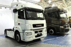 КАМАЗ-5490 скоро появится на российских дорогах