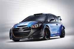 Команда Hyundai решила изменить свою гоночную стратегию в WRC
