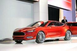 Ford Mustang приходит в Европу