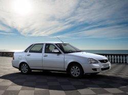 Стартовали продажи обновленной Lada Priora