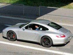 Porsche 911 получит кузов «тарга»