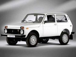 Lada 4х4 получит новый двигатель