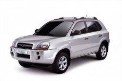 Подержанный Hyundai Tucson: покупка с гарантией успеха
