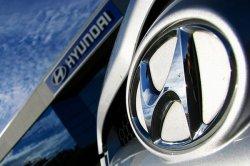 Компания Hyundai выпустит двадцать две новые модели машин