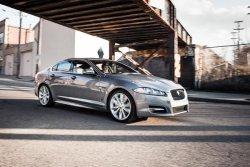 Новый компактный седан от Jaguar