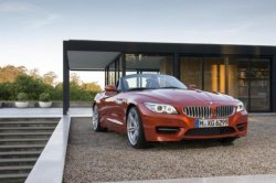 Toyota и BMW вместе создадут следующее поколение Z4