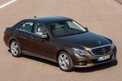 Британским журналистам удалось узнать о двигателях новых Mercedes классов « ...