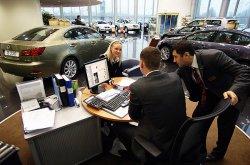 Историю любого автомобиля можно будет «пробить» по базе за 100 рублей