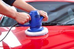 Машинка для полировки автомобиля