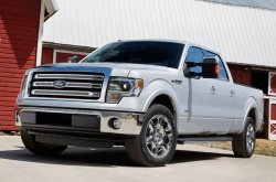 Новое поколение Ford F-150