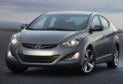 Обновленный седан Hyundai Elantra стал дороже