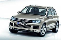 Volkswagen рассчитывает на сохранение позиций в России