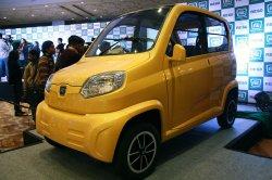 Автомобиль Bajaj RE60 за 2200 USD