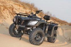 Квадроцикл STELS ATV 600GT (2014) – для любителей активного отдыха