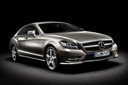 Сложный выбор: Mercedes Benz CLS- и Е-класса