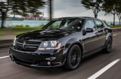 Chrysler сокращает модельный ряд