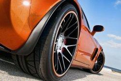 Увеличить диаметр колес, чем это черевато?