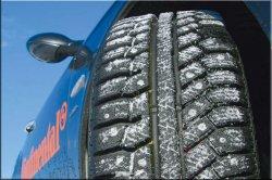 Continental разработала новые зимние шины
