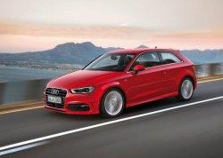 Audi вырвалась в лидеры  среди автомобилей премиум класса по результатам пр ...