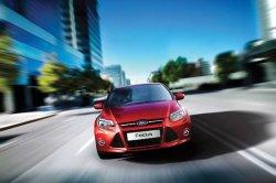 Ford Focus стал вдвое меньше продаваться в России