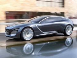 Рестайлинг Opel Astra намечен на 2016 год