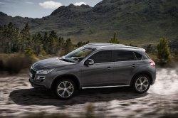 Компания Peugeot продолжает выпускать новые модели