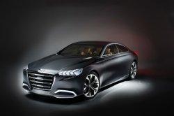 Hyundai Sonata покажут в Нью-Йорке