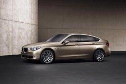 Новые двигатели для будущей BMW 5-er