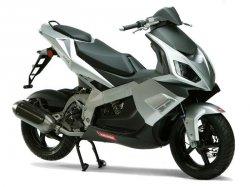 Скутеры на 250 кубов - какой лучше?