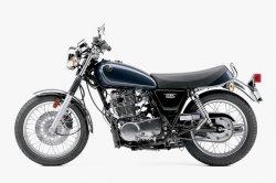Японский мотопроизводитель Yamaha выпускает новый SR400