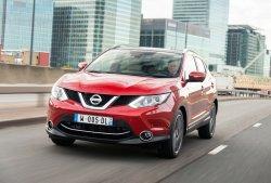 Объявлены официальные цена на обновленный Nissan Qashqai