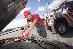 Можно ли отремонтировать автомобиль прямо на дороге?