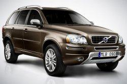Покупка нового Volvo XC90