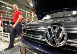 Volkswagen подсчитывает прибыль за три месяца года