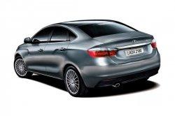 Lada Vesta обрела примерную цену