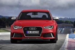 Тюнинг Audi RS6-R от ателье ABT