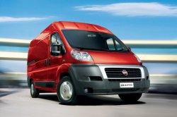 Коммерческие автомобили Fiat бьют рекорды продаж