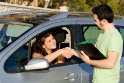 Прокат авто для дома и работы