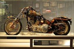 В Санкт-Петербурге откроют музей мотоциклов