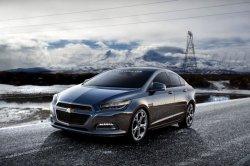 Новое поколение Chevrolet Cruze скоро пойдет в серию