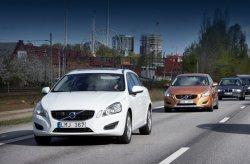 Компания Volvo выпустила на дороги машины на автопилоте