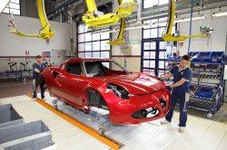 Alfa Romeo обретет независимость