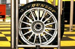 Летние автомобильные шины Dunlop