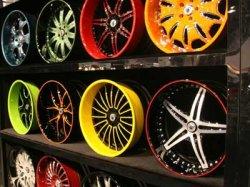 Зачем нужна покраска дисков
