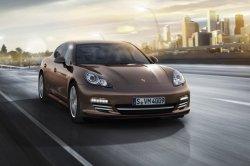 Автомобиль Porsche – знак престижа