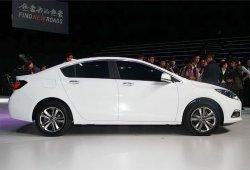 Американцы представили Chevrolet Cruze нового поколения